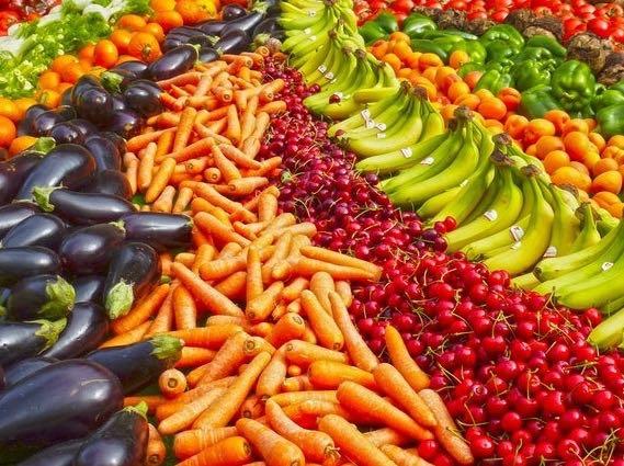 0f5ebc530 Ovocie a zelenina, ktoré nepatria do chladničky - Cvičenie a zdravý ...