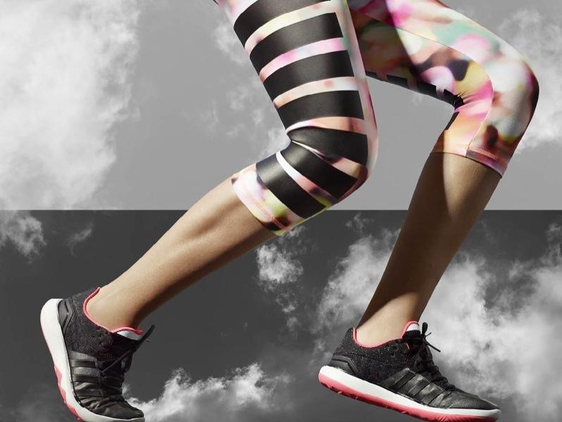 Ako behať rýchlejšie. Poradí skúsený tréner - adidas - Cvičte.sk cb503ac5b26