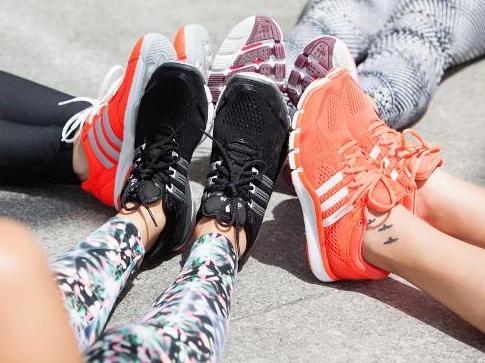 ad9335a85f9 Každý šport si vyžaduje správnu obuv - adidas - Cvičte.sk